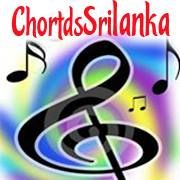 Sinhala Song Chords chordssrilanka