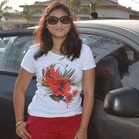 Priyambada Mohanty