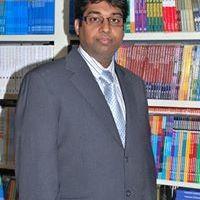 Shalaj Mittal