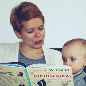 czytam, kiedy mogę ;-)