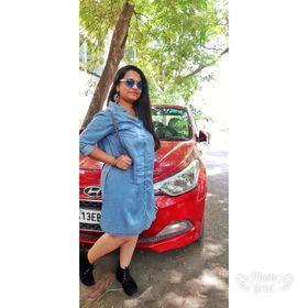 Shreeya Rao