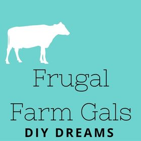 Frugal Farm Gals