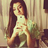 Nathalia Romanholo