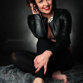 Kateřina Čapková