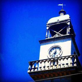 Ioannina Clock