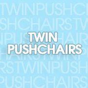 Twin Pushchairs