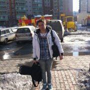 Ilya Gandkin