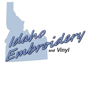 Idaho Embroidery and Vinyl llc