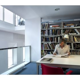 Biblioteca COAA