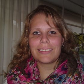 Ilona Van Aafst - Glastra
