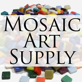 Mosaic Art Supply | The Best Source for Mosaic Supplies Online