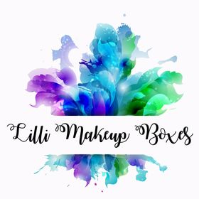 Lilli Makeup Boxes
