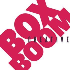 BOXBOOM creative