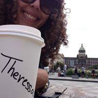 Teresa Raquel Oliveira