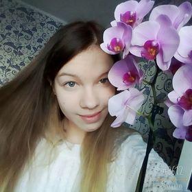 Валерия Соловьёва