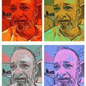 Howard Scroggins