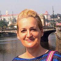 Melinda Szőke