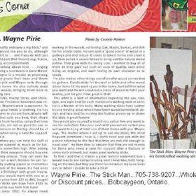 Wayne Pirie