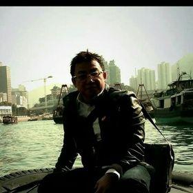 Jonnwong Pinterest Profile Picture