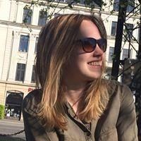 Zuzia Marciniak