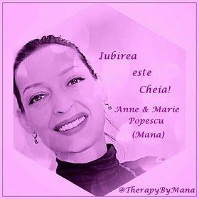 Anne-Marie Popescu