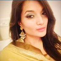 Amisha Lal