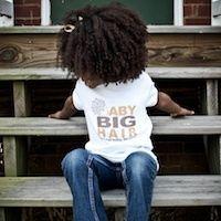 Baby Big Hair