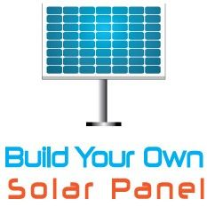 Home Made Solar Panels