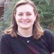 Debbie Lazaga Marx
