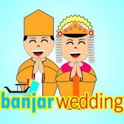 Banjar Wedding