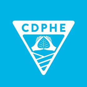 CDPHE Center for Health and Environmental Data