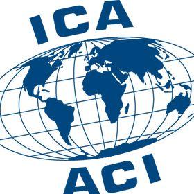 ICA Map Design