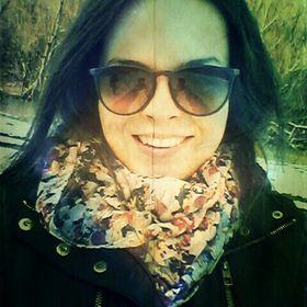 Arianna Nagyova