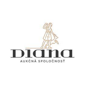 Aukčná spoločnosť Diana