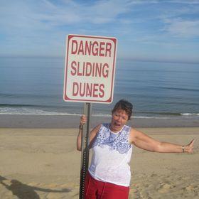 Sue Osborn