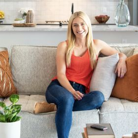 Jasmine Roth | HGTV's Hidden Potential & Rock The Block