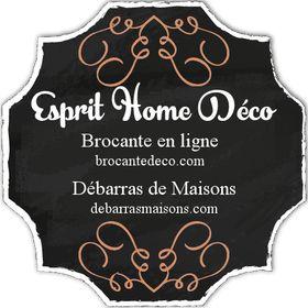 Brocante Déco by Esprit Home Déco