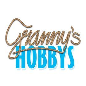 Granny's Hobbys