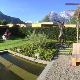Richard Marti Garden Architecture