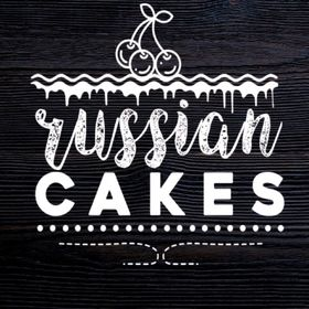Russian Cakes