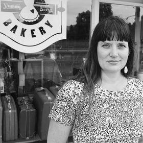 Makers Unwound + Gabrielle Krake