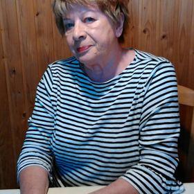 Doris Krieger