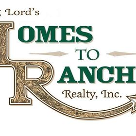 Homes To Ranches