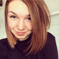 Johanna Brogård