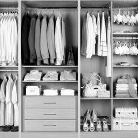 Designer Storage