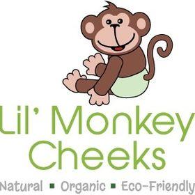 Lil' Monkey Cheeks