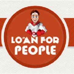 Loan forpeople