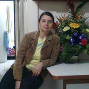 María Teresa Gómez