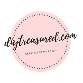 diytreasured | Loving family life with DIY, crafts &  home decor |