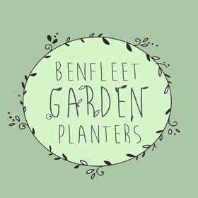 Benfleet Garden Planters